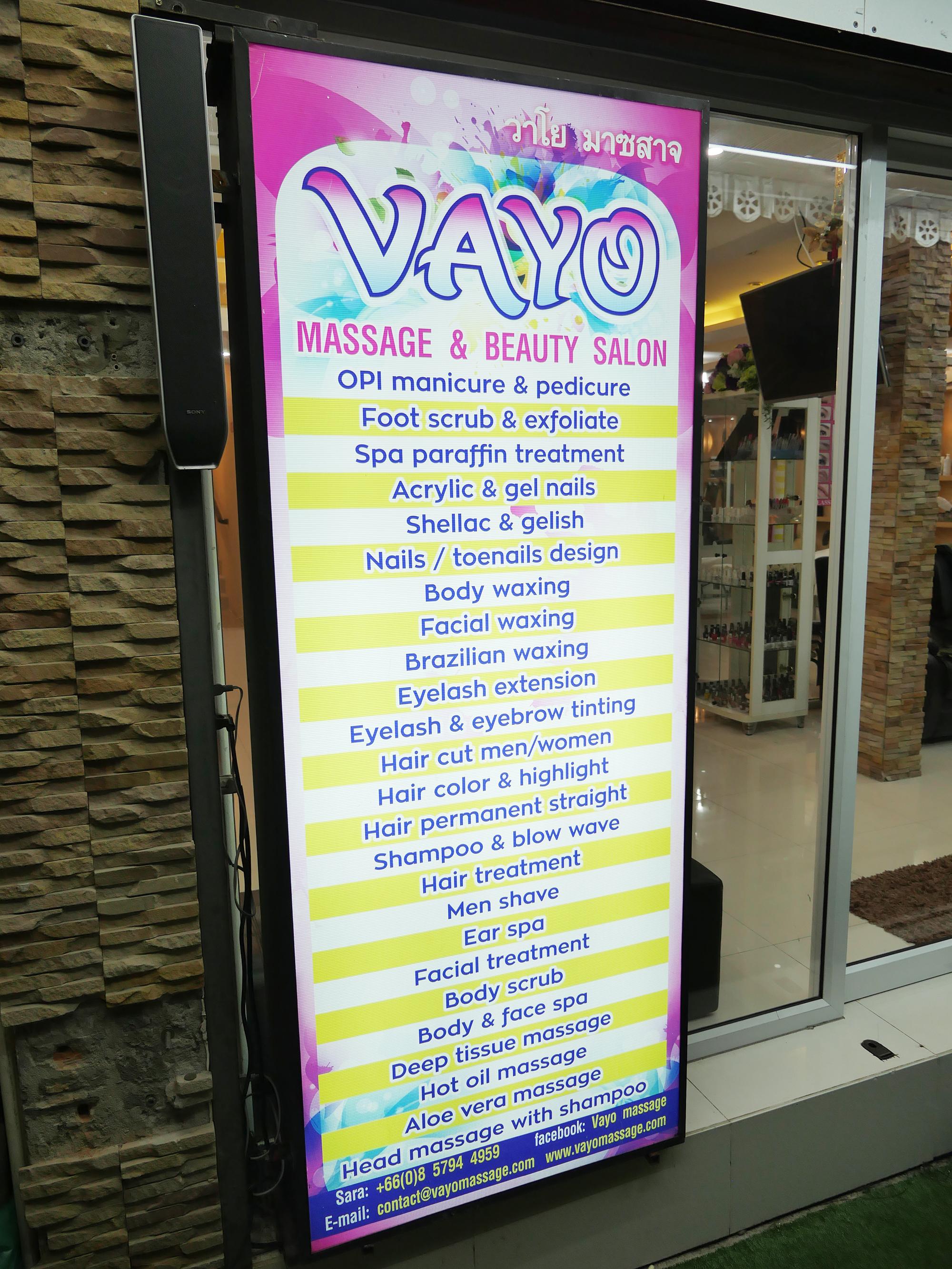 VAYO-MASSAGE-BIG-MENU