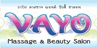VAYO MASSAGE & BEAUTY SALON IN PHUKET